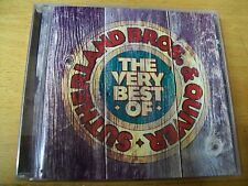 SUTHERLAND BROTHERS & QUIVER THE VERY BEST  CD MINT