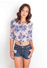 0a3654d9d65518 GUESS Cotton Tops for Women for sale