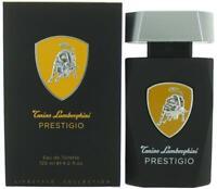 Lamborghini Prestigio by Tonino  cologne for men EDT 4.2 oz New in Box
