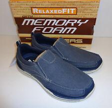 Skechers 54601 Bbk Erkek Ayakkabı 44
