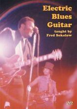 Películas en DVD y Blu-ray blues Fred