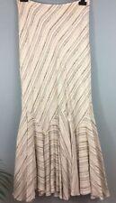 Per Una Full Length Linen Blend Skirts for Women