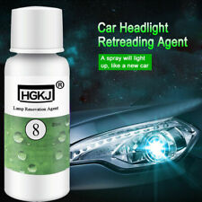 20ML HGKJ Car Lamp Renovation Agent Headlight Refurbishing Auto Light Repair