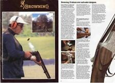 Browning 1981  Arms Catalog