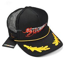NWT Travis Scott Astroworld DSM NY Sky Screamer Logo Trucker Hat Cap AUTHENTIC