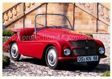 73624300 Autos Kleinschnittger F 125 1950