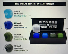 Jawzrsize Total Transformation Kit Retails At $149.99- Free Shipping