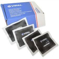 20 x Premium Vipal Radial Car/Truck Tyre Repair Patch 75mm x 55mm