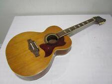 Rare Vintage National N-710 Acoustic Guitar for Repair ------------------> Cool!