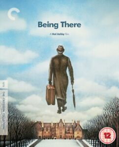 Being There The Criterion Collection 1979 Blu ray RB New Sealed
