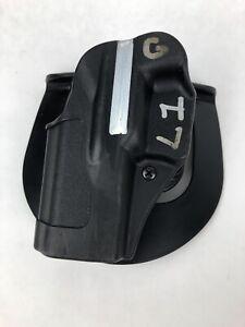 Blackhawk CQC Glock Holster 2100270 Left Hand - Fast Free Shipping