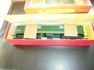 HORNBY DUBLO 2 RAIL CO-BO DIESEL-ELECTRIC LOCOMOTIVE - 2233 BOXED