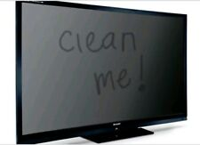 Limpiador de pantalla eazycare Negro Am Tv Lcd Vidrio Limpiador Negro Nuevo Sellado