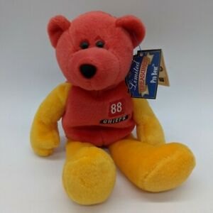 Limited Treasures Pro Bear #88 Tony Gonzalez – Kansas City Chiefs - 1998