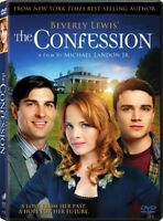 The Confession [New DVD] Ac-3/Dolby Digital, Dolby, Subtitled, Widescreen