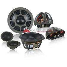 "Morel HYBRID 502 5-1/4"" 2-Way Hybrid Series Car Audio Component Speaker System"