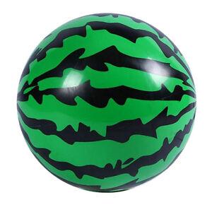 Watermelon Shaped Hand Wrist Exercise Stress Relief Squeeze Soft Foam Ball BD.BI