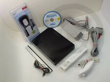 NINTENDO Wii Console + Controller (Motion Plus) + Sports Resort BENE (2)