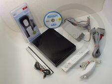 NINTENDO Wii Console + Contrôleur (Motion Plus) + Sports Resort BIEN (2)