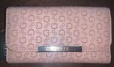 Guess Women's Rose Dust Rhett SLG Wallet