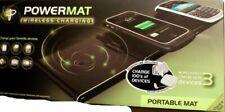 Powermat Wireless Charging Portable Mat  *AB160