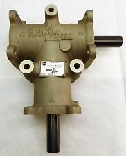 Plessey R340-2 Anglgear Right Angle Bevel Gear Drive