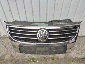 Original VW EOS Kühlergrill Frontgrill Grill Chrom 1Q0853651 1Q0853651L