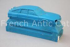 Rare matrice moule résine CITROEN CX GTI voiture 1/43 Heco modeles véhicule MB