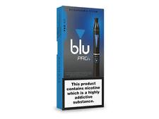 Blu PRO E-Cigarette Kit E-Cig Vape  Pen UK Seller