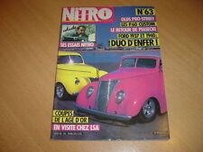 Nitro magazine N° 63