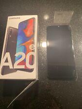 Samsung a20e phone