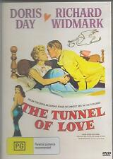 The Tunnel of Love DVD (1958) - Doris Day Richard Widmark Gene Kelly