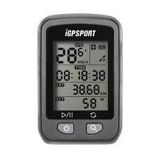 iGPSPORT iGS20E GPS Bike Computer UK WARRANTY Strava Compatible