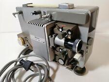 Vintage Ricoh auto 8p retro rare 8MM Movie Projector