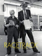 Racetrack NEW PAL Documentaries  DVD Frederick Wiseman