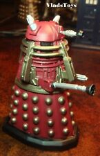 Eaglemoss Uk Figurine Doctor Who Supreme Dalek Emperor Figurine #13 No Magazine