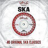 Various Artists - Island Presents (Ska, 2013)