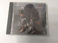 Stevie Ray Vaughan And Double Trouble-In Step CD Album 1989