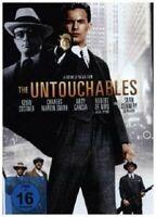 DIE UNBESTECHLICHEN  DVD NEUF  SEAN CONNERY/KEVIN COSTNER/ROBERT DE NIRO/+