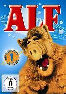 ALF - Die komplette erste Staffel [4 DVDs] von Tom Patche...   DVD   Zustand gut