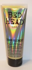Tigi bed head DUMB bionda RECONSTRUCTOR Conditioner 200ml
