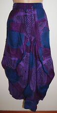 New Fair Trade Cotton Skirt 8 10 12 - Hippy Ethnic Ethical Boho Hippie Gypsy