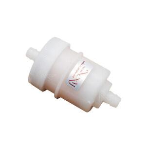 In-line Fuel Filter for 6mm inside diameter Fuel Pipe - Honda GX160 GX200 GX390
