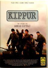 Dvd Kippur di Amos Gitai 2000 Usato