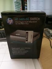 HPE 1405-5G Switch J9792A