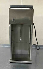Vitamix Vm0800a Stainless Steel Commercial Blender Frozen Drink Flurry Machine
