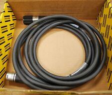 Atlas Copco 4220379905 - 10 Pin QST Cable - NEW