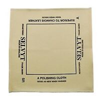 Selvyt Genuine Universal Polishing Cloth - 25cm x 25cm - Boot Bulling Diddly
