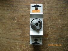 Lindner 1724 Sicherungssockel D01 16A 400V Schraubsicherung Schaltschrank