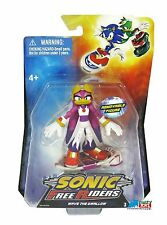 "Sonic The Hedgehog Free Riders 3"" Plastic Action Figure - Wave The Swallow"